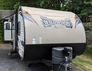 2015 Wildwood 262BHXL