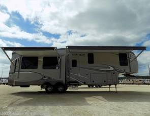 2018 Jayco Eagle 321RSTS can deliver and set Up