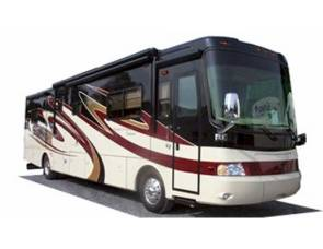 2009 Holiday Rambler Endeavor