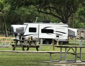 2015 Jayco Jayfeather Ultra Light