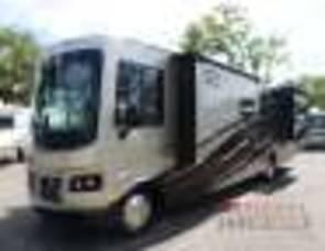 2015 Holiday Rambler Vacationer 36 DBT