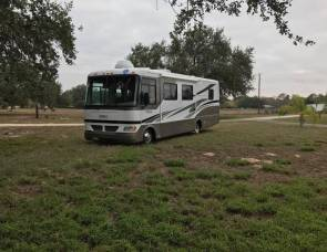 2005 Holiday rambler  Admiral 30ppd