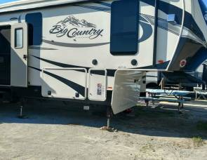 2016 Big country  4010RD