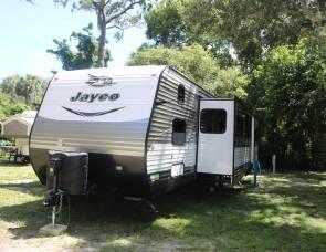 Jayco Jayflight 31qbds