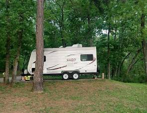 Jayco  Swift 198RD