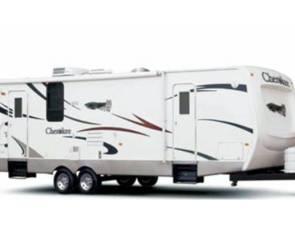 2017 Cherokee 38B