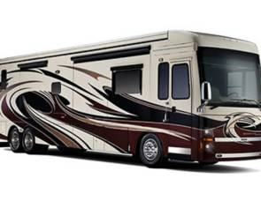 2003 Newmar Mountain Aire