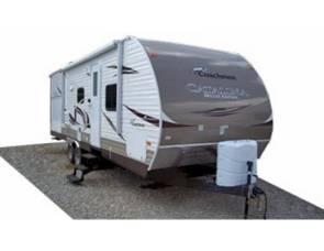 2013 Coachman Catalina Deluxe