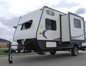 2017 17' Forest River Viking