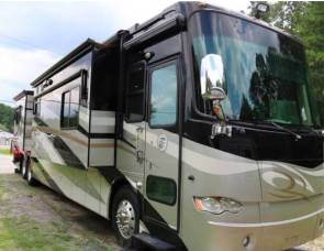 2010 Tiffin Allegro Bus