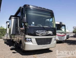 2012 Tiffin Allegro