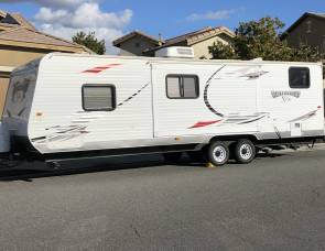 2013 Forest River Wildwood X-Lite 28BHXL