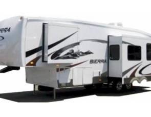 2011 Sierra 355qbq