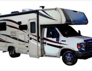 2016 Small Motorhome -LAX
