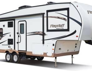 2011 Flagstaff SuperLite
