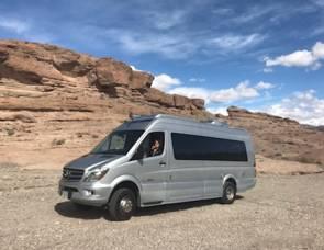 2017 Roadtrek CS Adventurous XL 4x4