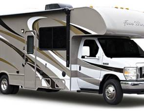 2018 Thor Four Winds 31W