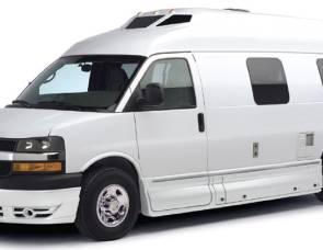 2012 Roadtrek Popular 190