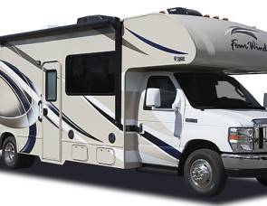 2018 Thor Four Winds 22B