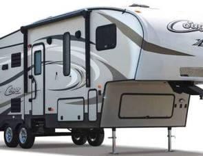 2015 Cougar X-Lite 28SGS