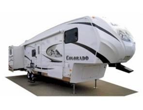 2005 Dutchman Colorado
