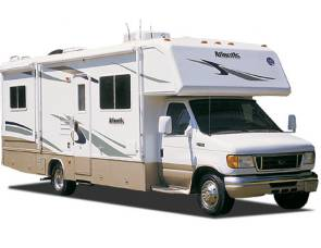 2003 Holiday Rambler Atlantis