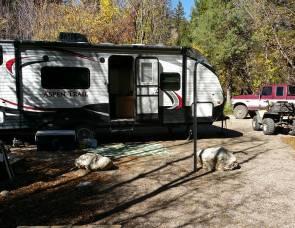 2015 Dutchmen Aspen Trail 2710BH