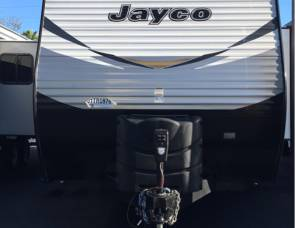 2018 Jayco Flight 32BHDS