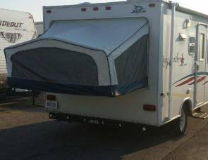 2007 Jayco Jay Feather 17XL