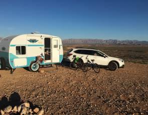 2016 Riverside RV 155XL
