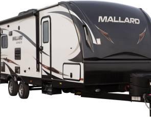 2018 Heartland Mallard M27