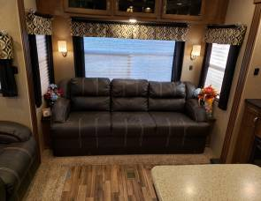 Coachman by Forest River 360ibl