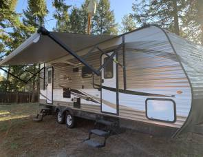 Jayco Jayflight Rocky Mountain edition SLX 8 244BHS