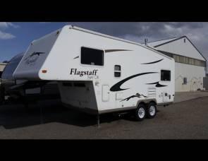 2012 Flagstaff Super light