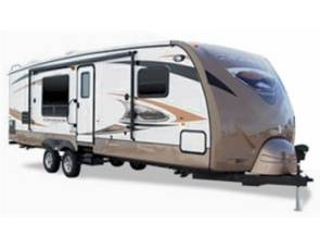2012 Crossroads Cruiser CT27BHX