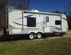 2013 Jayco Jayflight 22FB