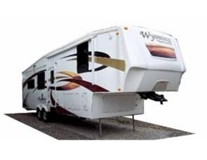 2009 Coachmen Wyoming