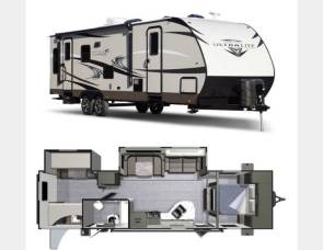 2017 Open range ultra light UT3110BH