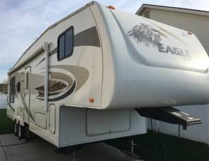 2008 Jayco Eagle Superlight