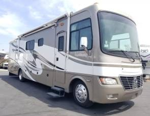 2011 Holiday rambler Vacationer
