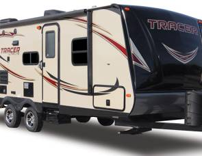 2016 Tracer 3175rsd