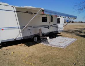 2006 Fleetwood Terry Travel Trailer