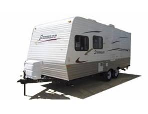 2010 Summerland TB 2600