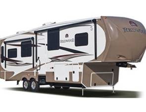 2012 redwood 36rl