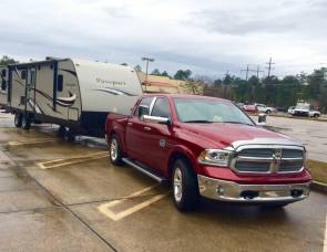 2016 Keystone Passport UltraLite 3320bh