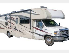 2016 Family Sleeper Motorhome- LAX
