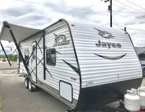2018 Jayco Jayflight SLX 264BHW