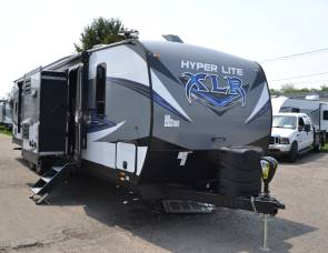 2019 Forest River 30 HDS