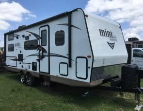 2018 Forest River Rockwood Mini Lite 2509S