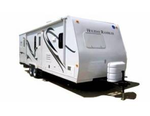 2008 Holiday rambler Savoy le